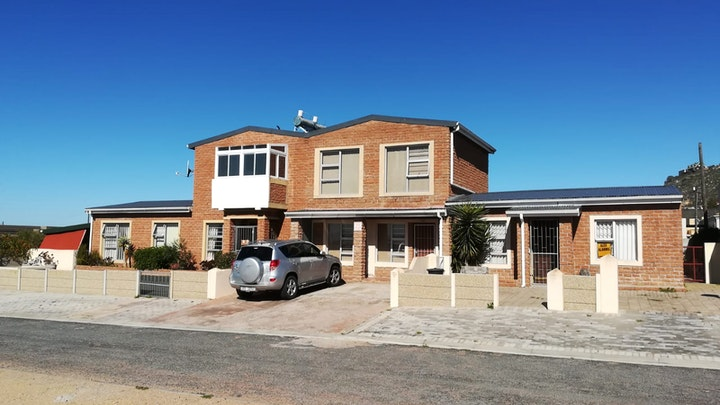 by G&C Self-catering Accommodation | LekkeSlaap