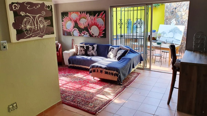 at Gillford Gallery Accommodation | TravelGround