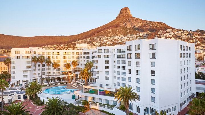 at President Hotel Cape Town | TravelGround
