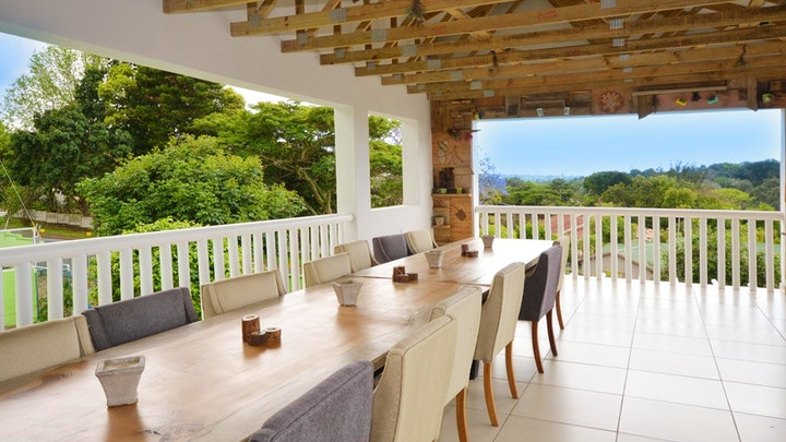 at T & T Bed & Breakfast | TravelGround