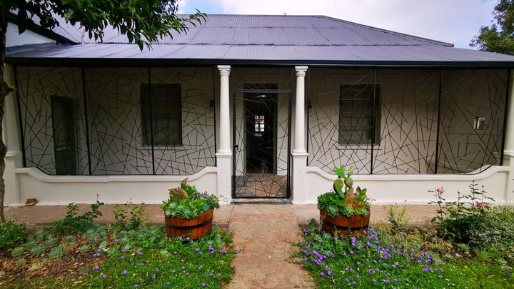 Blanco Accommodation at Little Garden Shed | TravelGround