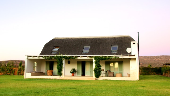 at Rietvley Cottage | TravelGround