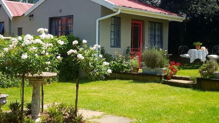 at Petit Rose Cottage   TravelGround