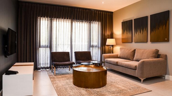 by The Residency Hurlingham | LekkeSlaap