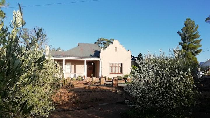 Williston Accommodation at Oliveira Guesthouse | TravelGround