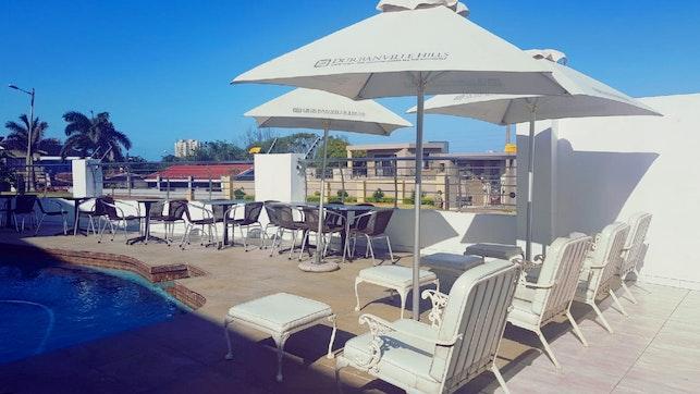 at Tariman Boutique Hotel | TravelGround