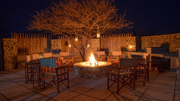 Pilanesberg National Park Accommodation at Ntamba Safari Lodge   TravelGround