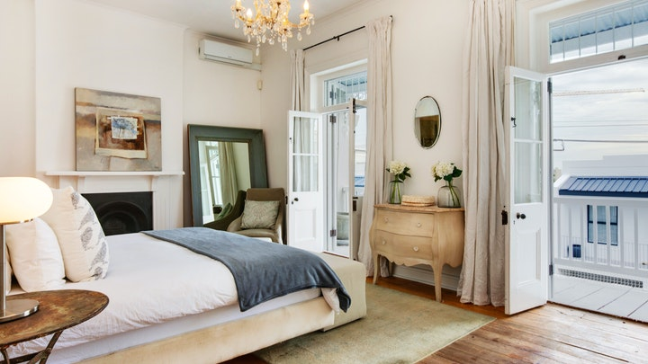 at Croxteth Victorian House in Green Point Village | TravelGround
