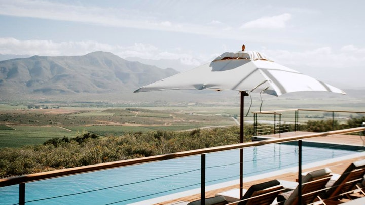 by Khanyisa Mountain Lodge | LekkeSlaap