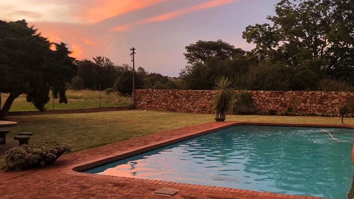 by At The Rocks Country Estate | LekkeSlaap