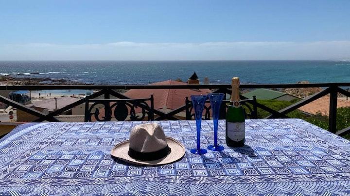 by Strandfontein Beach House | LekkeSlaap