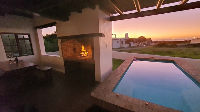 at Jacobsbaai Self-catering | TravelGround