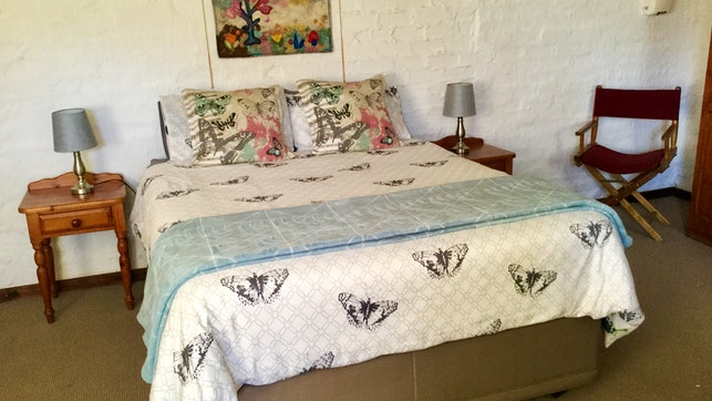 at Rheola's Guest Cottage | TravelGround