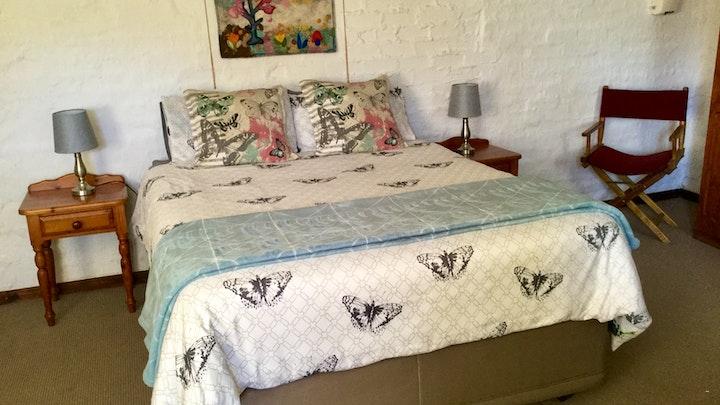 Harrismith Akkommodasie by Rheola's Guest Cottage   LekkeSlaap