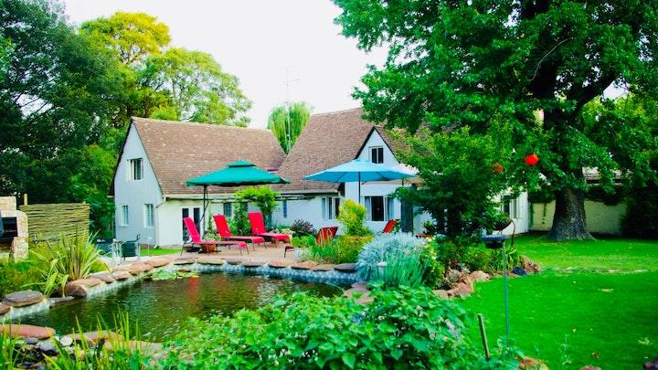 Sandringham Accommodation at 3 on Elizabeth | TravelGround