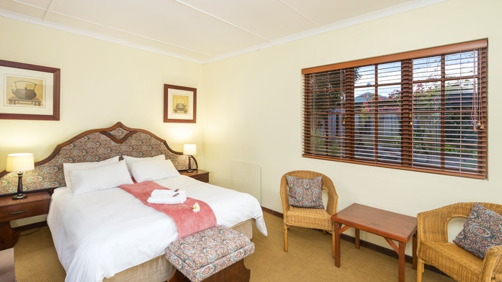 George Accommodation at Farmlands Guest House | TravelGround