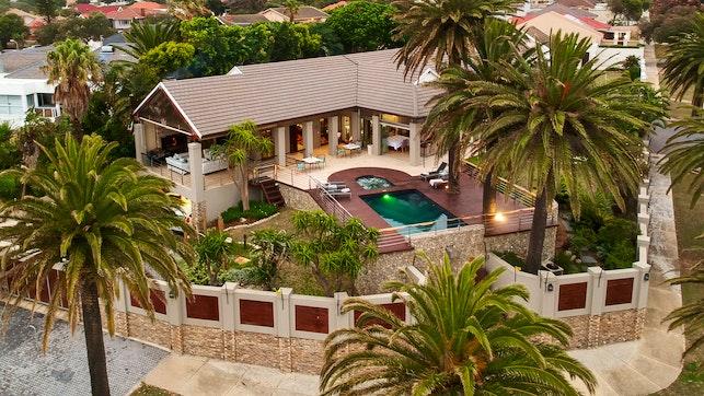 at Island Way Villa Luxury Accommodation | TravelGround