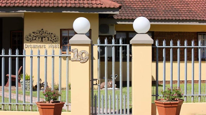 Richards Bay Accommodation at Dreamers Nest | TravelGround