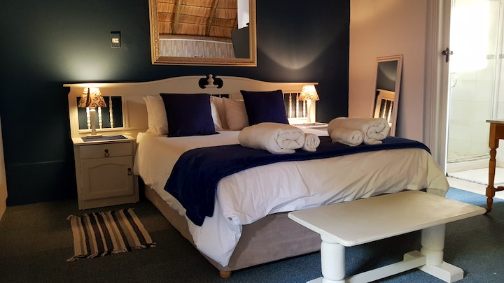 by Meyerspark Self-catering Units | LekkeSlaap
