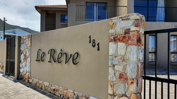 at Le Reve | TravelGround
