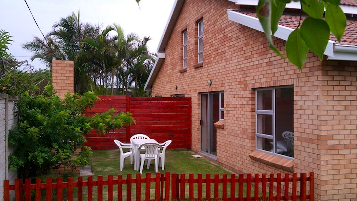 at Grace-by-the-Sea Self-catering | TravelGround