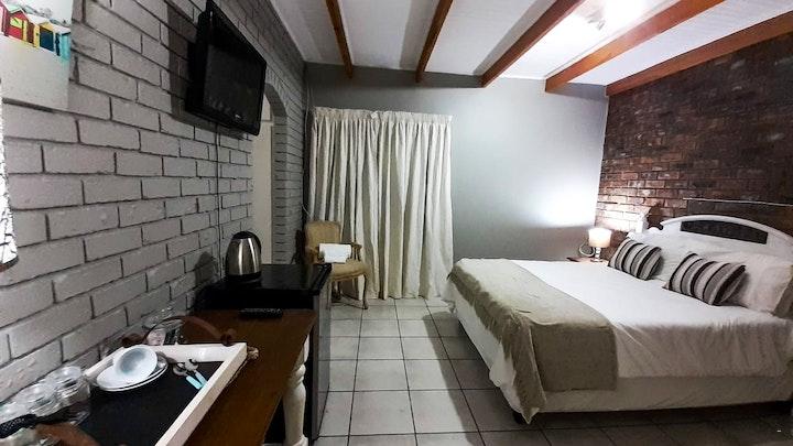 Eldoraigne Accommodation at Betesda Suite | TravelGround