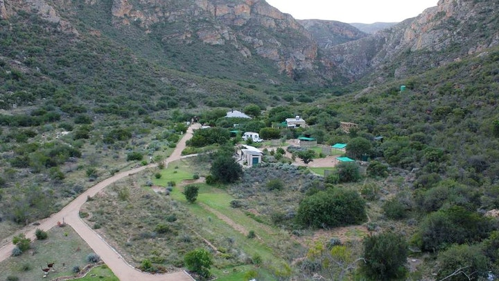 at Duiwekloof Lodge | TravelGround