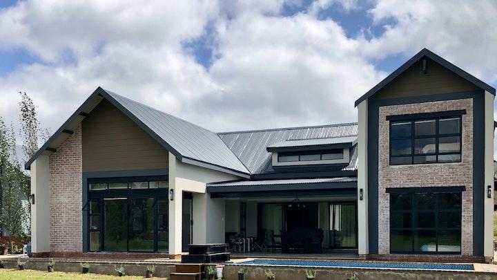 Parys Akkommodasie by 143 Vaal de Grace Golf Estate | LekkeSlaap