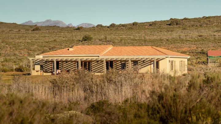 by Amathunzi Private Nature Reserve   LekkeSlaap