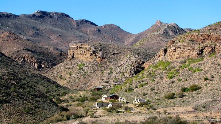 by Bushman Valley | LekkeSlaap