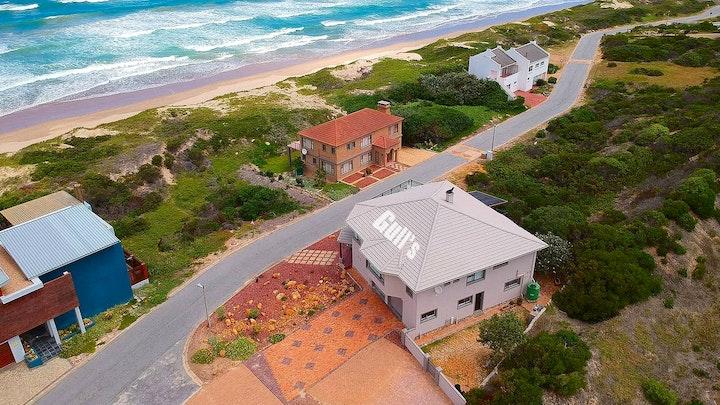 Still Bay East Accommodation at Gull's Stilbaai | TravelGround