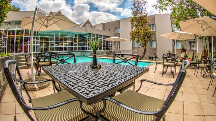 at City Lodge Hotel Bryanston | TravelGround