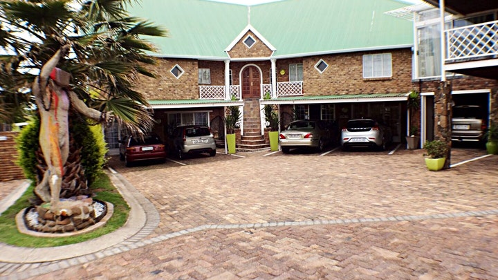 Noodrand Accommodation at Riverside Country Estate 17F | TravelGround