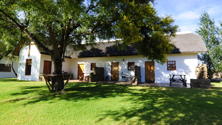 South Cape Accommodation at Verberg Herberg | TravelGround