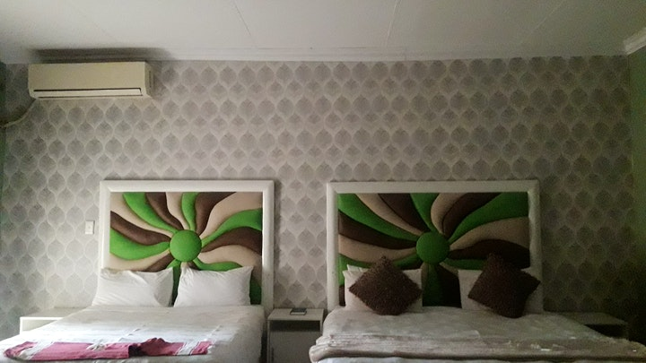 Limpopo Accommodation at Vakhusi Bed and Breakfast | TravelGround