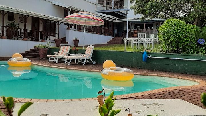 Pennington Accommodation at Casa Bella Guesthouse | TravelGround