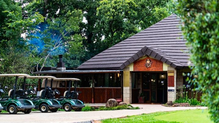 by Gooderson Monks Cowl Golf Resort   LekkeSlaap