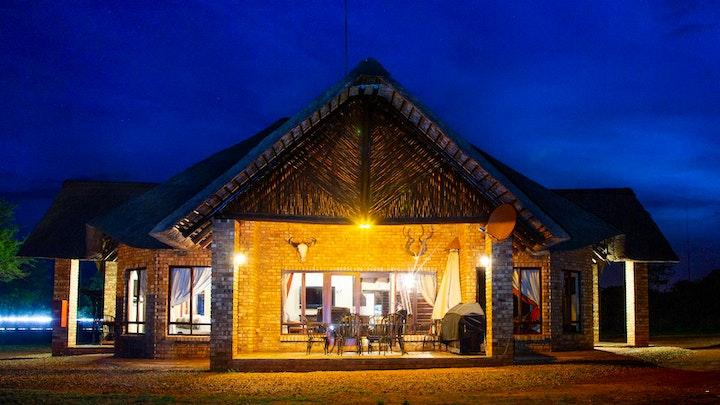at Makhato Lodge 83 | TravelGround