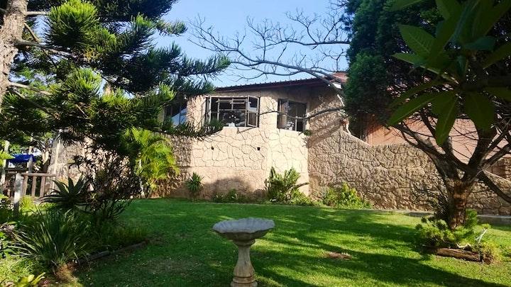 Pongolapoort Dam Accommodation at Jozini Lebombo Lodge | TravelGround