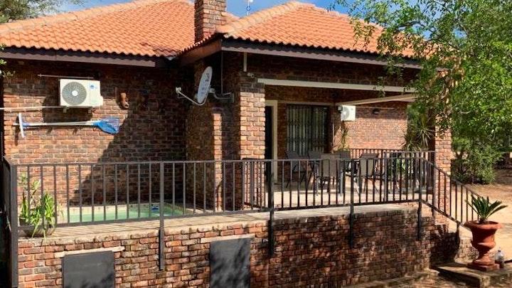 at Ukweza Guest House | TravelGround