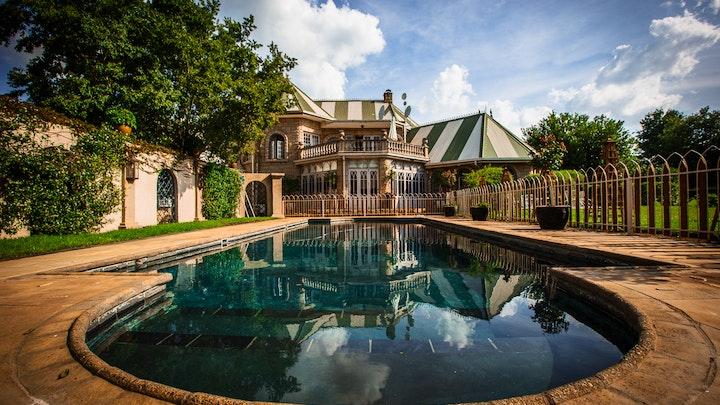 Glen Marais Akkommodasie by Schoon Huis Manor | LekkeSlaap