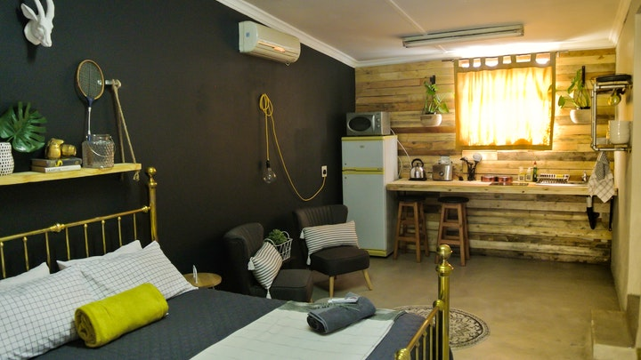 Dinokeng Accommodation at The Corner Of | TravelGround