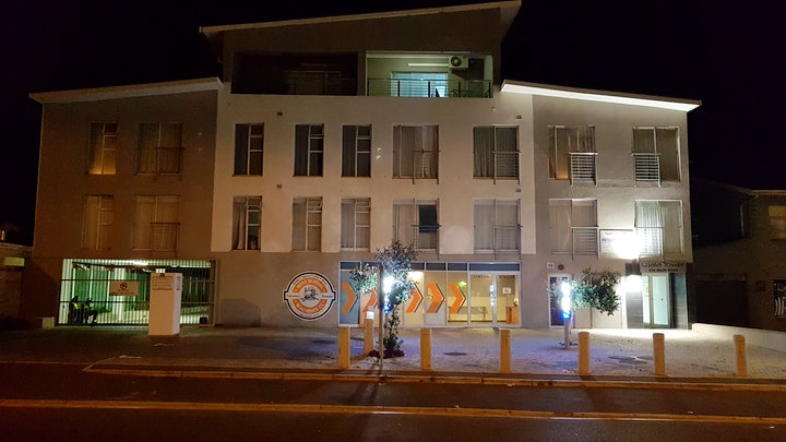Kirstenhof Accommodation at Tokai Self Catering Apartments   TravelGround