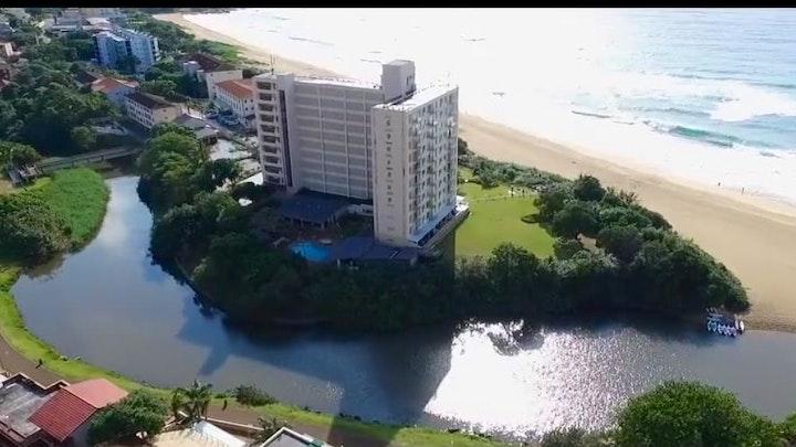Margate North Beach Akkommodasie by Santana 602 | LekkeSlaap