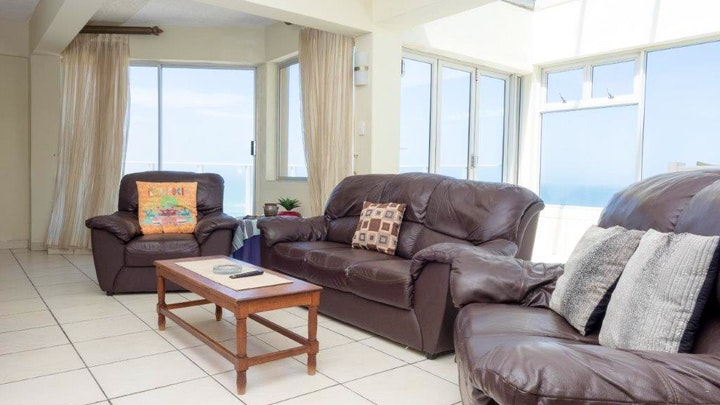 Margate Beach Accommodation at Seabrook Apartment 701 | TravelGround