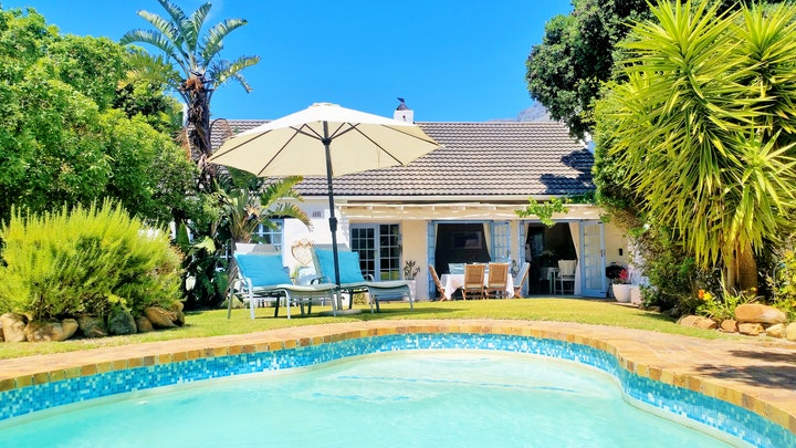 Hout Bay Accommodation at Hout Bay Beach Cottage | TravelGround