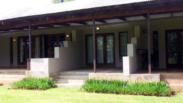 Parys Akkommodasie by Egweni River Lodge | LekkeSlaap
