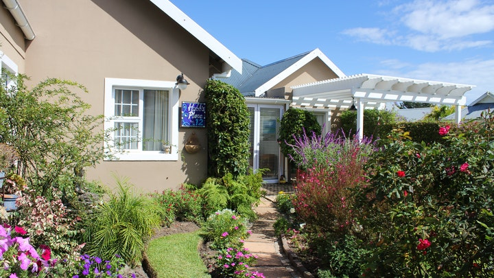 Sedgefield Accommodation at Hubbs Place | TravelGround