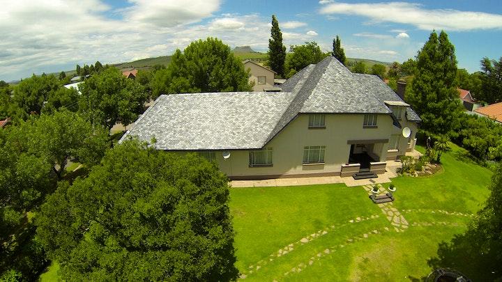 Harrismith Akkommodasie by Africlassic Guest House Harrismith   LekkeSlaap