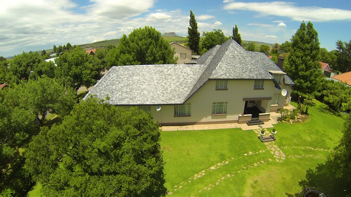 at Africlassic Guest House Harrismith | TravelGround